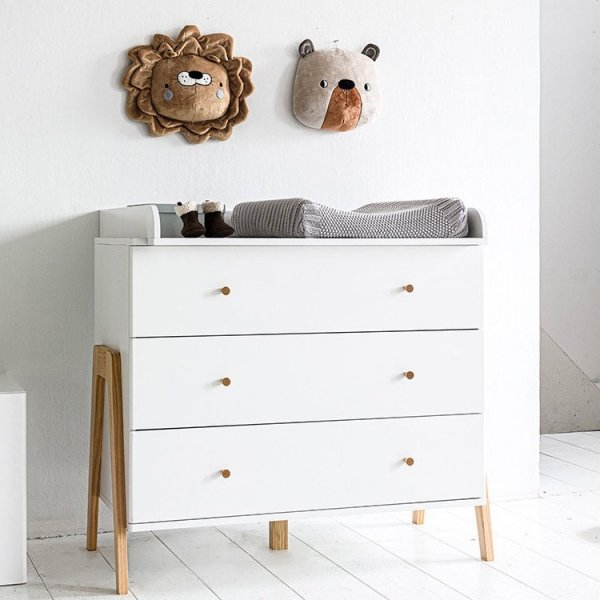 Commode Brise | wit