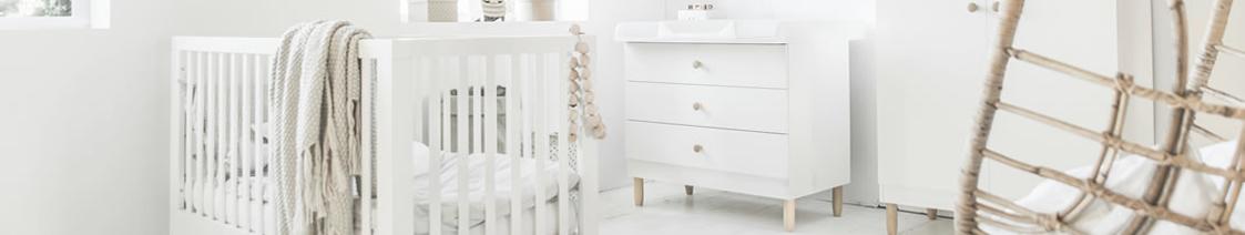 Babykamer kopen | Bocca van Petite Amélie
