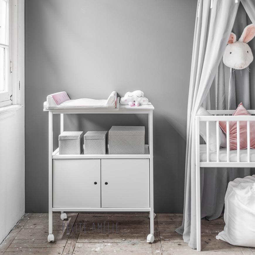 Design & shine met Babykamer Vintage van Petite Amélie